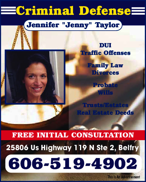 Jennifer L Taylor Attorney at Law