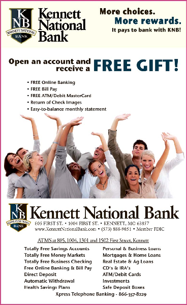 Kennett National Bank