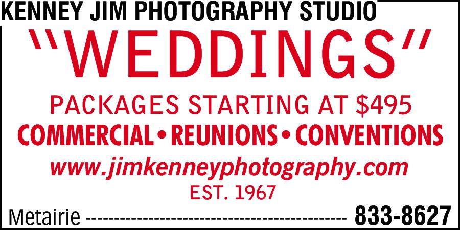 Kenney Jim Photography Studio