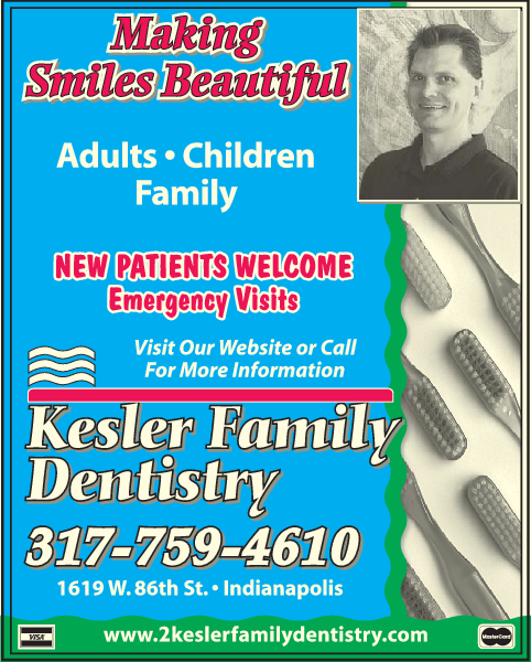 Kesler Family Dentistry