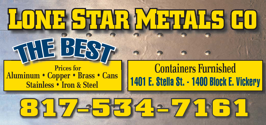 Lone Star Metals Co
