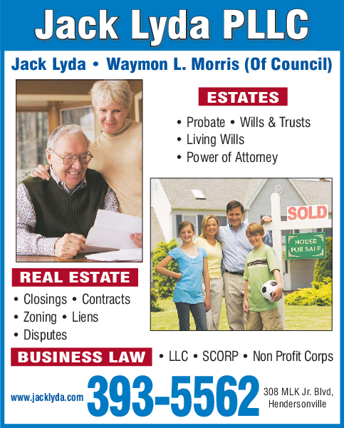 Lyda Law Firm