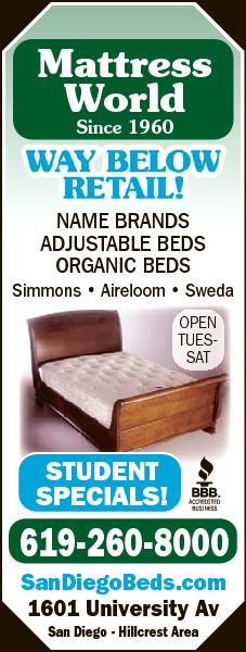 Mattress World/Al Davis Furniture