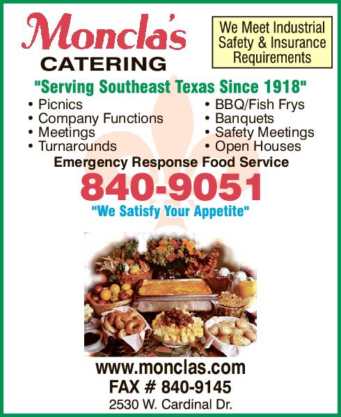 Moncla's