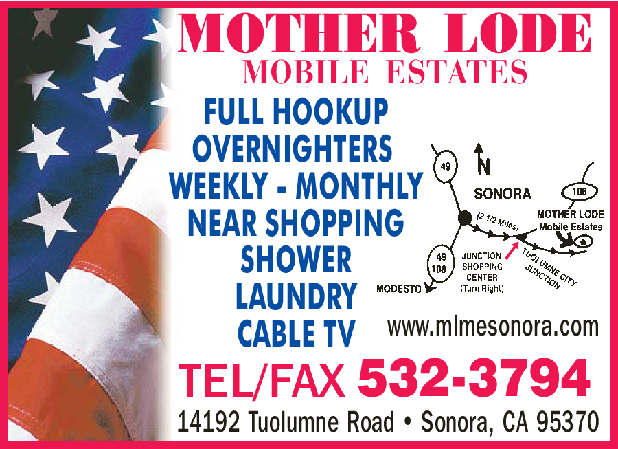 Mother Lode Mobile Estates
