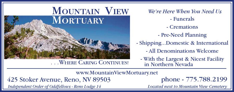 Mountain View Mortuary