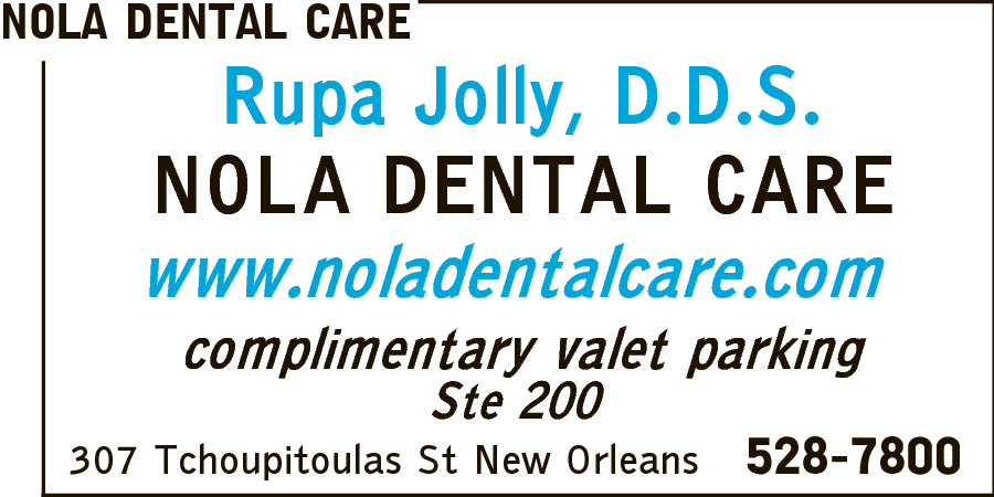 NOLA Dental Care