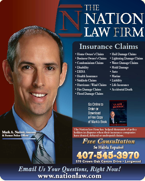 Nation Law Firm