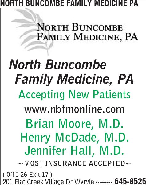 North Buncombe Family Medicine