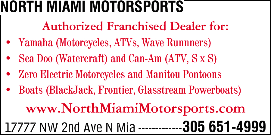 North Miami Motorsports