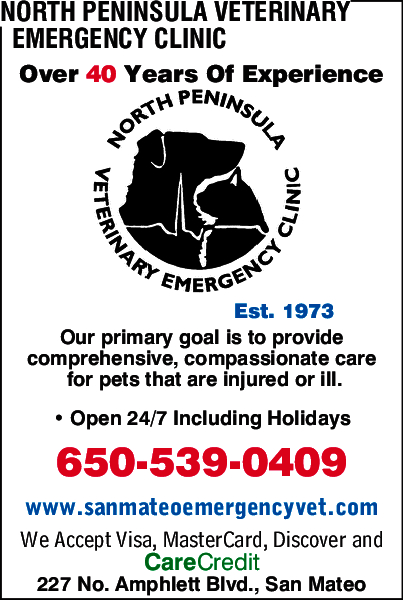 North Peninsula Veterinary Emergency Clinic