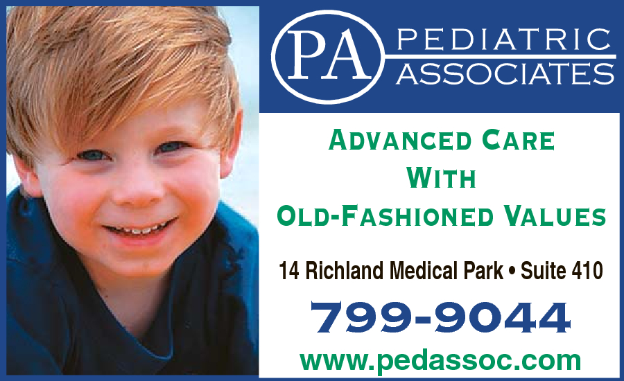 Pediatric Associates PA