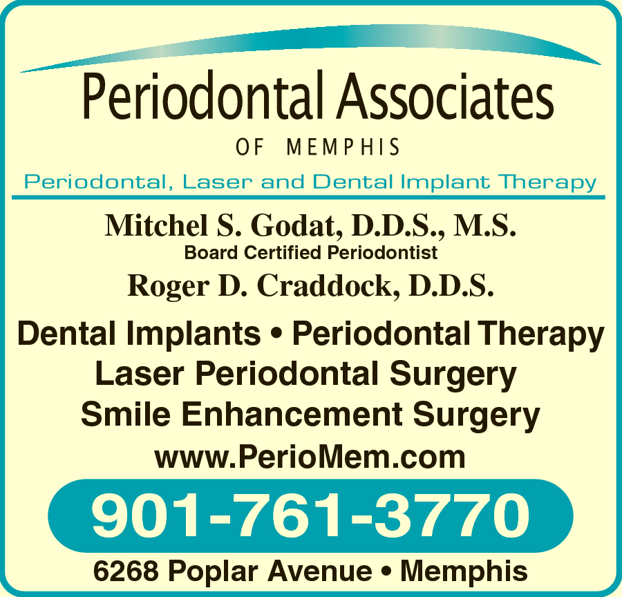 Periodontal Associates Of Memphis