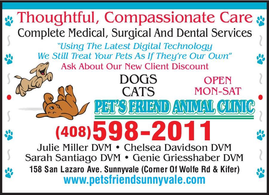 Pet's Friend Animal Clinic
