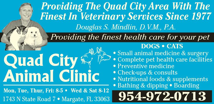 Quad City Animal Clinic