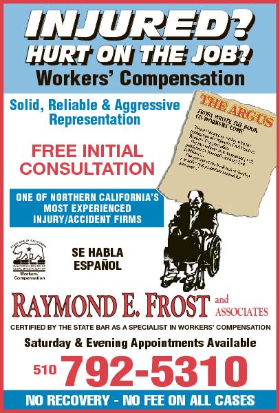 Raymond E Frost & Associates