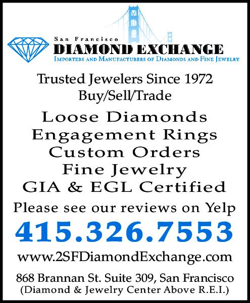 San Francisco Diamond Exchange