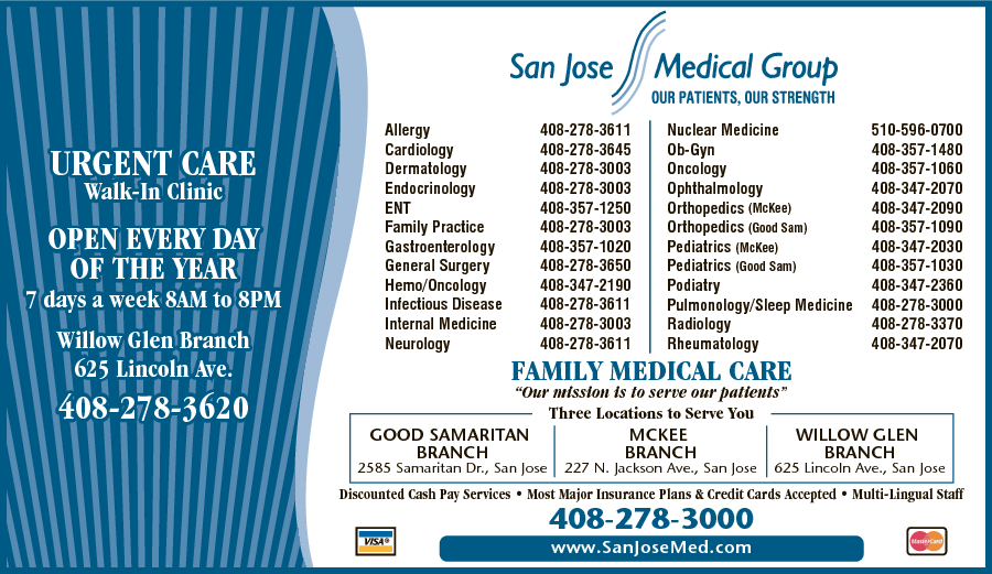San Jose Medical Group