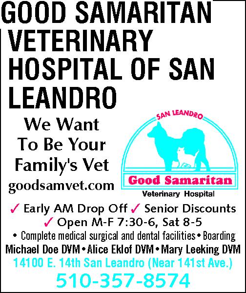 Good Samaritan Veterinary Hospital