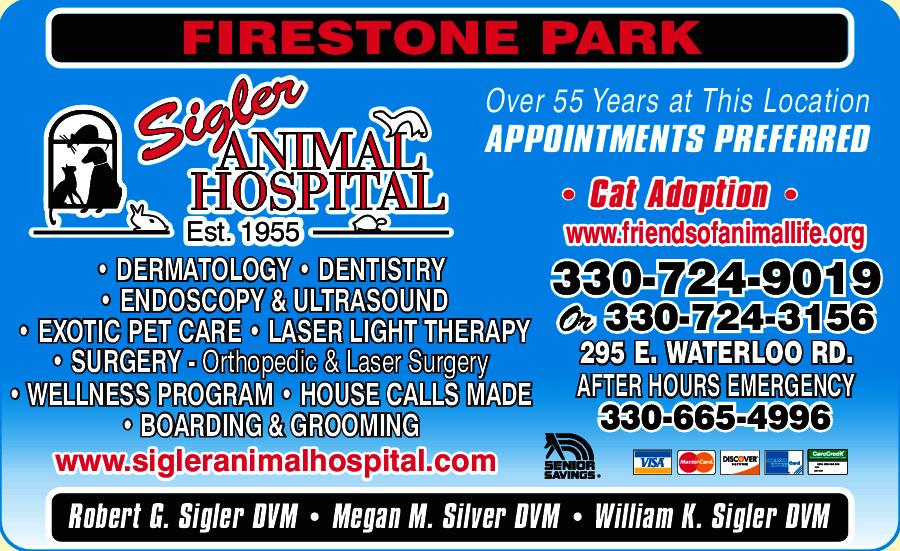 Sigler Animal Hospital