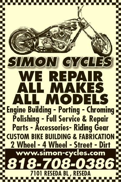 Simon Cycles