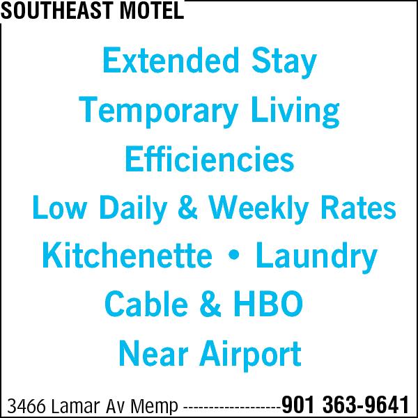 Southeast Motel