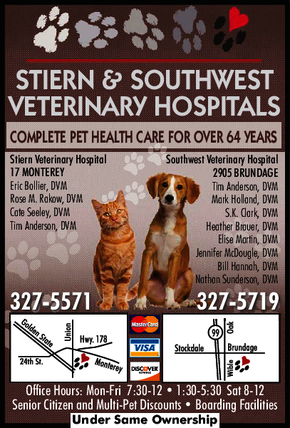 Southwest Veterinary Hospital