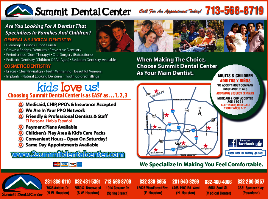 Summit Dental Center