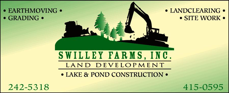 Swilley Farms Inc