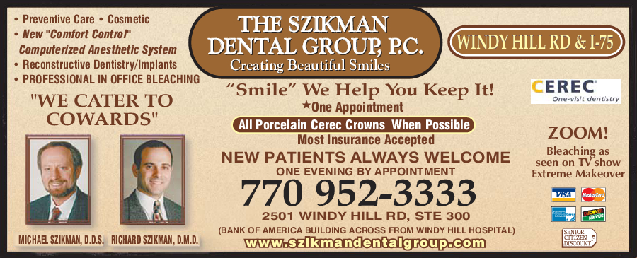 Szikman Dental Group The