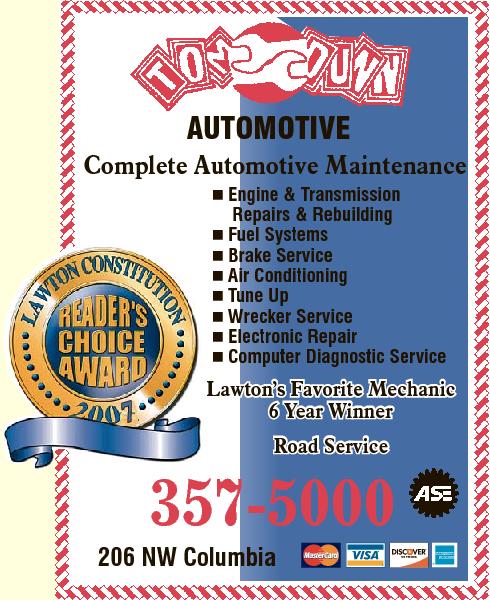 Tom Dunn Automotive