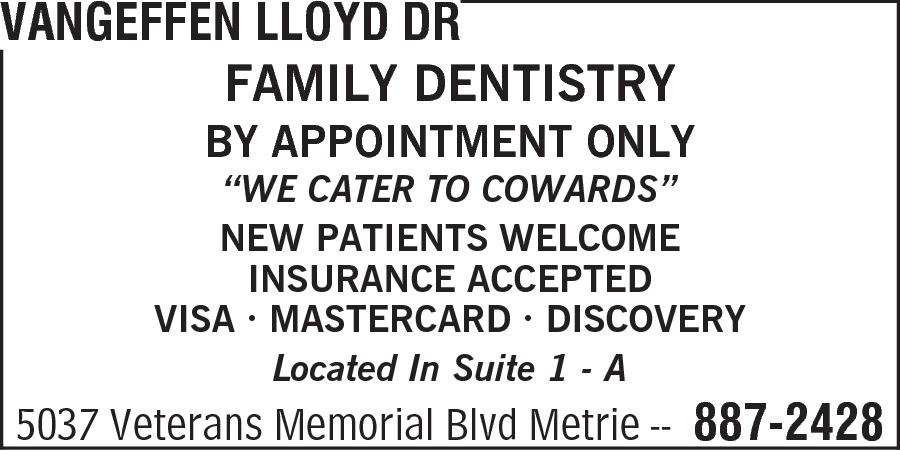 A A A Dental Emergency Repair Service