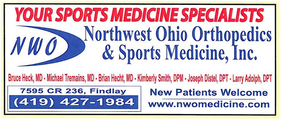 Northwest Ohio Orthopedics and Sports Medicine, Inc