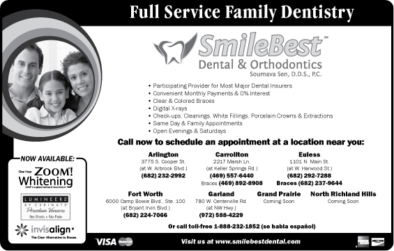 SmileBest Dental