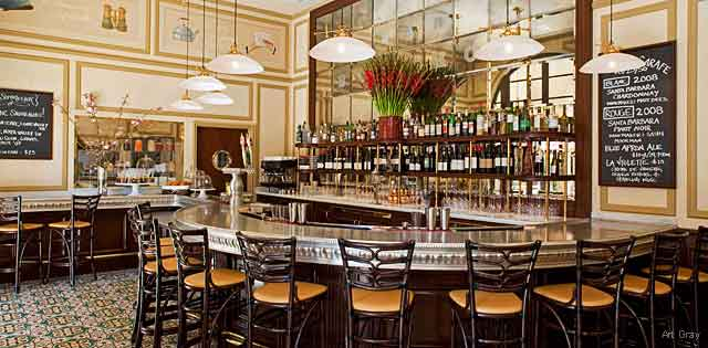 Hot New Restaurants in the West - Bouchon