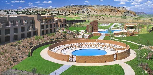Tamaya Resort