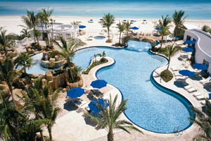 America's Fabulous Hotel Pools - Trump International Beach Resort