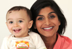 Shazi Visram - HAPPYBABY Products