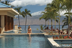 America's Fabulous Hotel Pools - Four Seasons Resort Maui