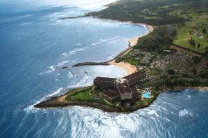 America's Fabulous Hotel Pools - Turtle Bay