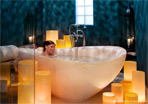 Fantastic Hotel Baths