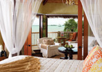 Gorgeous and Stylish Hotel Suites