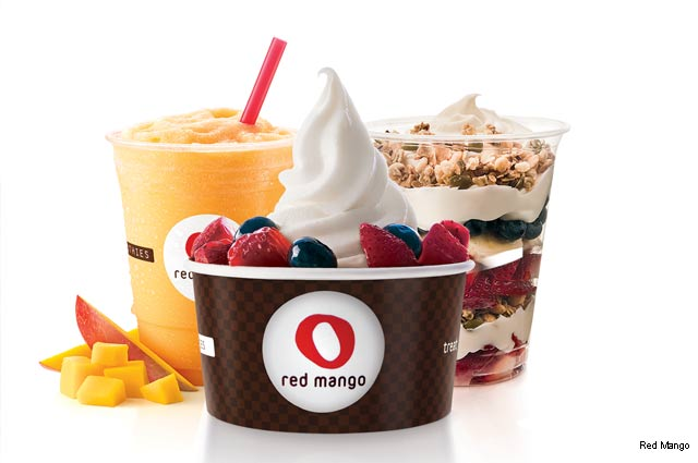 Athlete-Owned Businesses - Bobby Labonte & Red Mango