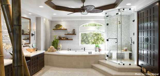 Arch-Interiors Bathroom Project