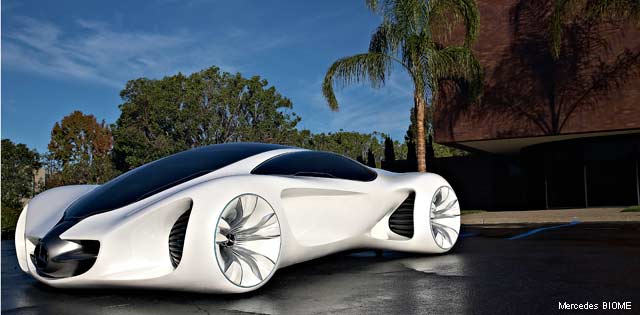 Mercedes-Benz BIOME
