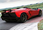 Fastest Cars on the Road: Built to Push 200MPH