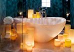 Design Ideas From Fantastic Hotel Bathrooms