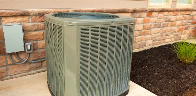 HVAC systems and contractors