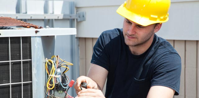 Finding a good HVAC contractor