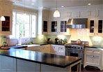 Fabulous Kitchen Cabinet Renovations